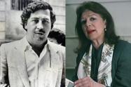 Virginia Vallejo, la amante de Pablo Escobar