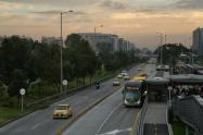 En el día sin carro y sin moto se espera reducción de la contaminación