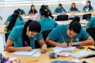 Estudiantes del Sena