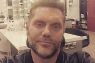 El actor tocó el tema a través de su cuenta oficial de Instagram.