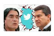 Gustavo Bolívar y Marco Fidel Ramírez, una pelea que apunta a crecer