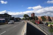 Calle 80 con Autopista Norte