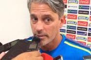 Patricio Camps será el nuevo técnico de Indpendiente Santa Fe