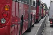 Policía reconoció error con funcionaria de Transmilenio