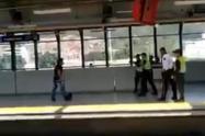 Ataque Metro