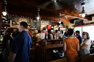 Bar. Imagen de referencia.