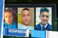 Hallan jóvenes muertos hace dos años en Bogotá