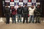 Procesados por el asesinato de tres menores de edad de Usaquén