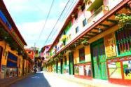 Guatapé (Antioquia).