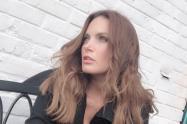 La actriz Juliana Galvis fue víctima de la delincuencia en Bogotá.