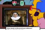 Memes Atlético Nacional