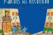 Cartel de 'Noches del Recuerdo'