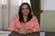Claudia Patricia Aarón