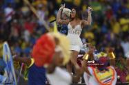 Copa América 2019 - Ceremonia AFP