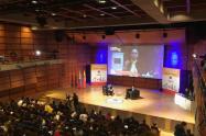 Rendición de cuentas del Concejo de Bogotá