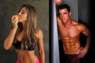 Modelos fitness