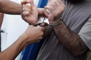 Internos de cárceles de Colombia