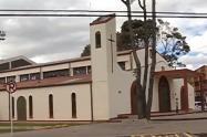 Iglesia barrio Villas de Granada