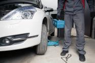 A lavador de carros lo mataron a tiros en las puertas del negocio
