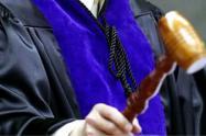 El juez no aceptó los cargos imputados por la Fiscalía.