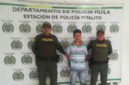 Jhon Freddy Montero Ramírez