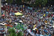 Hay una creciente preocupación por las cifras de población en América Latina.