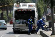 En Bogotá no se recicla