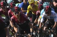 Tour de Francia - novena etapa