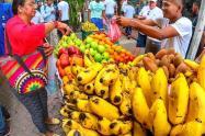 El alcalde Pedrito Pereira destacó que para seguir aumentando el empleo, es un esfuerzo entre la institucionalidad y  los empresarios.