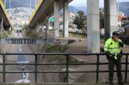 Caño de calle sexta / Inseguridad en Bogota / Habitantes de calle