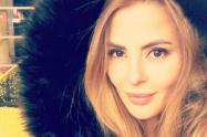 La actriz de 'Yo soy Betty, la fea' compartió con sus seguidores el cambio de look que optó para su imagen.