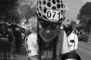 La joven ciclista Dana Valentina Méndez Ortiz falleció tras accidente en Boyacá