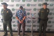 El capturado había adecuado una casa, como clínica para poder realizar las operaciones.