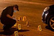 Medellín superó la barrera de los 400 homicidios