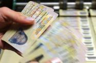 La anulación de inscripciones de cédulas en el departamento se adelanto por presunta trashumancia electoral