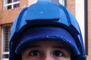 Desesperado por los golpes de su padres, niño de 8 años se lanzó desde 9 piso. Imagen de referencia.