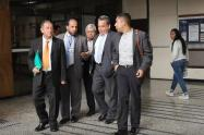 El 20 de noviembre iniciará el juicio contra Didier Luna