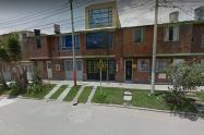Marichuela, Bogotá.