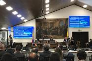 Varias son las figuras del Concejo de Bogotá que resultaron 'quemadas' en estas elecciones.