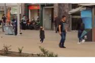 Así fue el experimento social con niños en Bogotá.