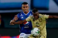 Rionegro vs Millonarios, Liga Águila