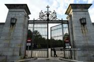 Valle de los Caídos, en España