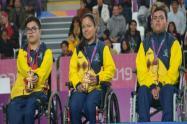 Bogotá: Sede de los Juegos Parapanamericanos Juveniles 2021