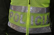 Auxiliar de la policía