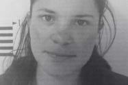 Natalia Andrea Santa Taborda, condenada por asesinar a su hija en Medellín