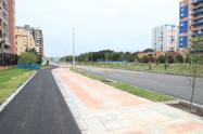 Avenida La Sirena