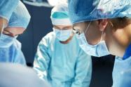 Colombia, procedimientos médicos