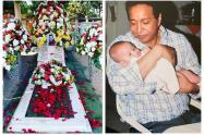 Aniversario de muerte de Diomedes Díaz
