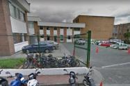 Estación de Policía de Suba
