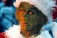 El Grinch, icónico personaje de Navidad